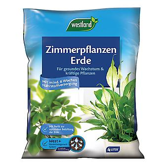 WESTLAND® houseplants earth, 4 liters