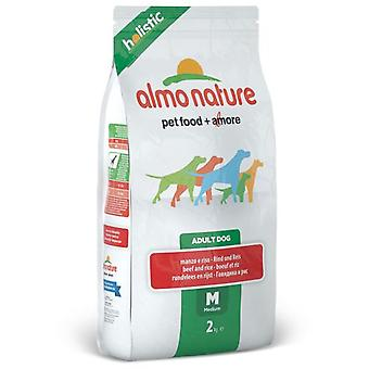 Almo nature Holistic (Dogs , Dog Food , Dry Food)