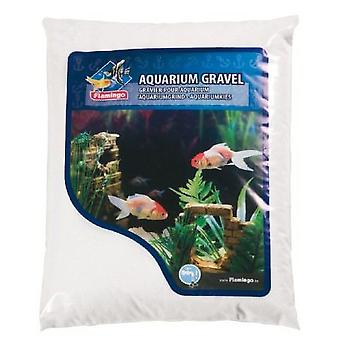 Flamingo Grava Siberia 4 kg (Fish , Decoration , Gravel & sand)