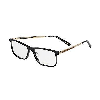 Chopard VCH269 0700 Shiny Black Glasses