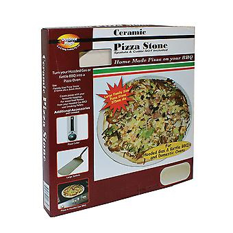 Outdoor Magic Pizza Stone