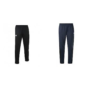 Canterbury Mens Stretch Tapered pantalon séchage rapide