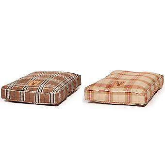 Danish Design Pet Products Newton Traditional Box Duvet