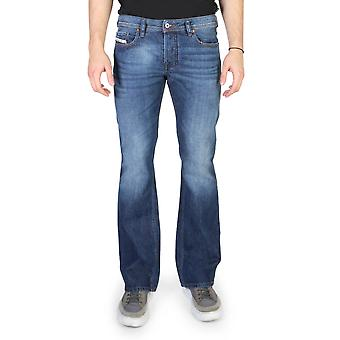 Diesel Original Men All Year Jeans - Culoare albastru 54692