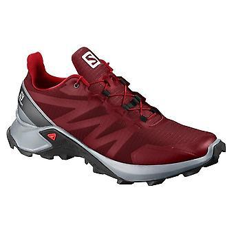 Salomon Supercross 409301 running all year men shoes