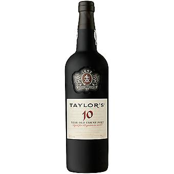 Taylors 10 Year Old Port 20%