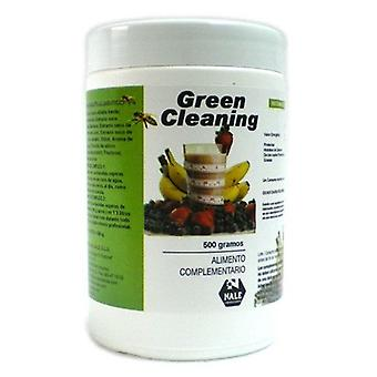 Nale Green Cleaning