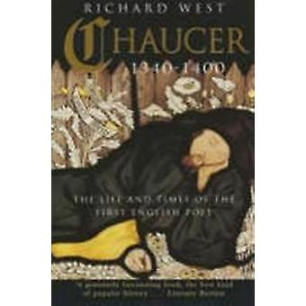 Chaucer 13401400 by West & Richard