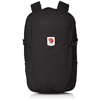 FJALLRAVEN Ulv? 23 - Adult Unisex Backpack - Black - Single Size