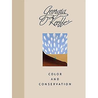 Georgia OKeeffe : Color and Conservation