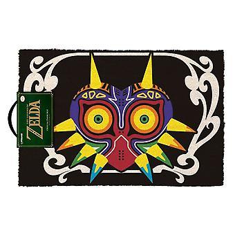 The Legend of Zelda Majora's Mask Doormat