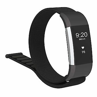 Fitbit charge 2 nylon armband