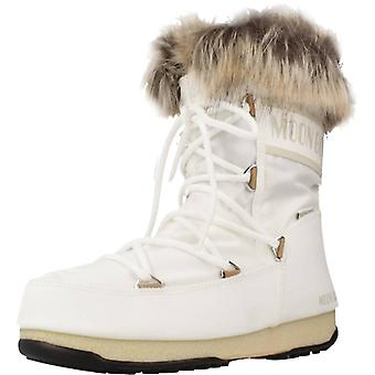 Moon Boot Boots 24008800 002 Color White