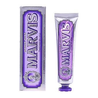 Toothpaste Daily Protection Jasmin Mint Marvis