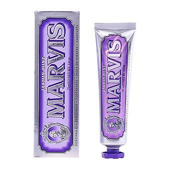 معجون الأسنان الحماية اليومية ياسمين منت مارفيس