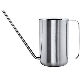 Blomus watering can PLANTO stainless steel matt 1.5 litre content