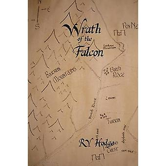 Wrath of the Falcon by Hodge & RV