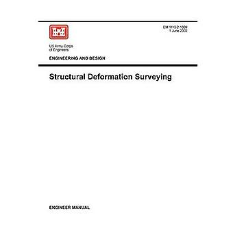 Engineering and Design Structural Deformation Surveying Engineer Manual EM 111021009 by US Army Corps of Engineers