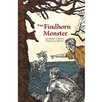 The Findhorn Monster by Mardon & Ernest G.