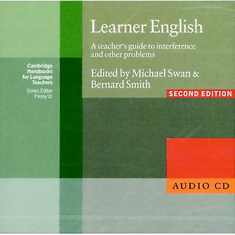 Learner Engelse audio-CD
