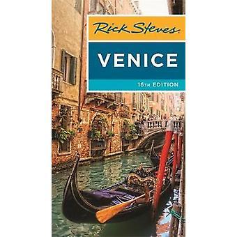 Rick Steves Venice (Seizième édition) de Gene Openshaw - 97816417117