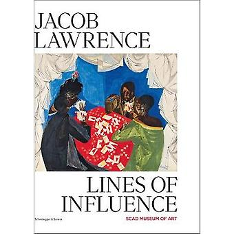 Jacob Lawrence - Lines of Influence by Storm Janse van Rensburg - 9783