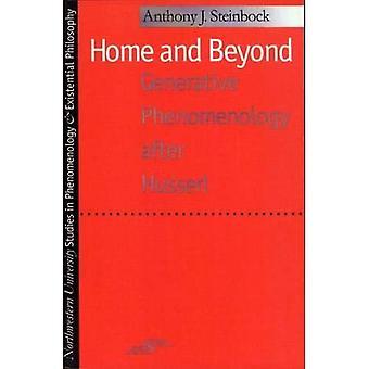 Domu i nie tylko: generatywnych fenomenologii po Husserl