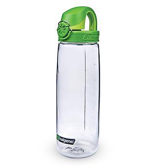 Nalgene OTF 0.6L Bottle (Green)