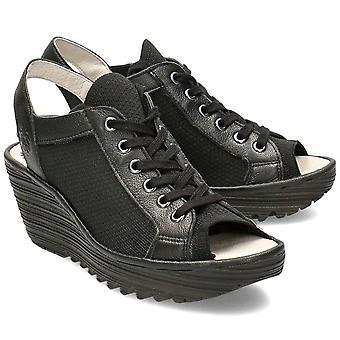 Fly London Yedu P501158000 universele zomer vrouwen schoenen