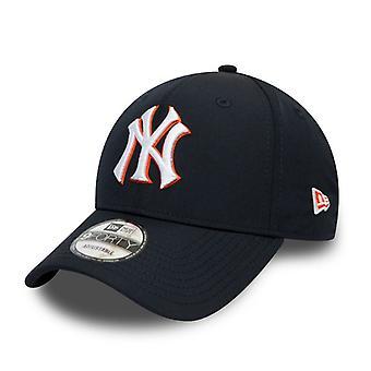 New Era MLB 940 Korean ~ New York Yankees