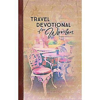 Travel Devotional for Women by Broadstreet Publishing - 9781424559046