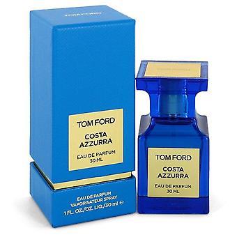 Tom Ford Costa Azzurra Eau de Parfum spray (unisex) av Tom Ford 1 oz Eau de Parfum spray