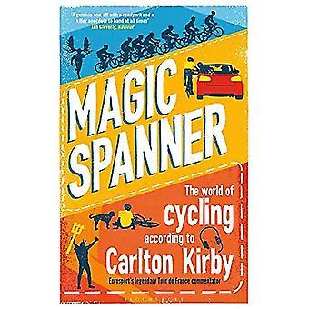 Magic Spanner by Carlton Kirby - 9781472959867 Book