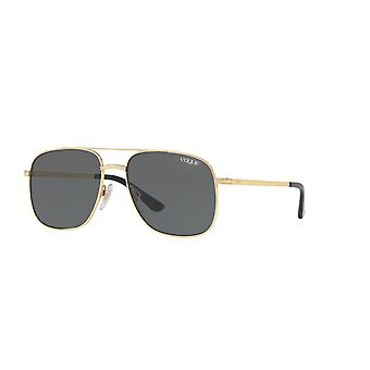 Vogue VO4083S 280/87 Gold/Grey Sunglasses