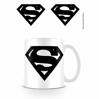 Superman Logo Krus