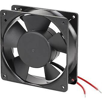 PROFAN Technology P2123HBL Axial fan 230 V AC 159.6 m³/h (L x W x H) 120 x 120 x 38 mm