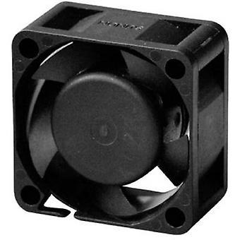 Sunon HA40201V4-1000U-A99 Axial fan 12 V DC 9.3 m³/h (L x W x H) 40 x 40 x 20 mm