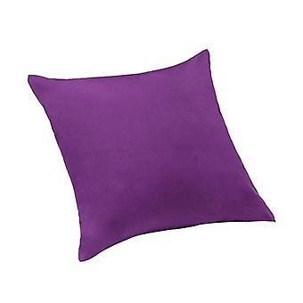 Changing Sofas Purple 100% Cotton Twill 18