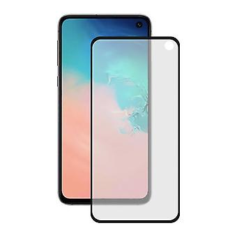 Samsung Galaxy S10e Contact Extreme 2.5D tempered glass protective screen