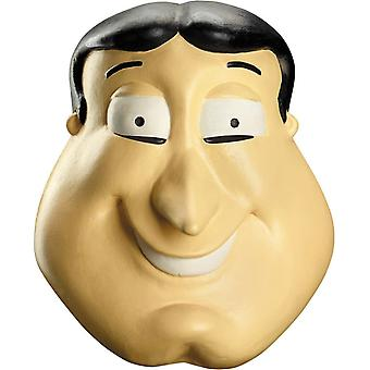 Quagmire Deluxe Mask For Adults