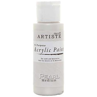 Docrafts Acrylic Paint
