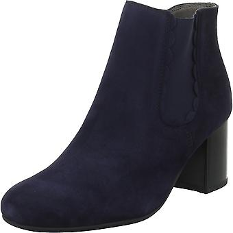 Paul Green 9613015 9613015SAMTZIEGEBLAU universal winter women shoes