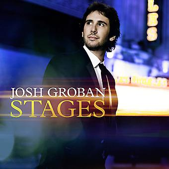 Josh Groban - stadier [CD] USA import
