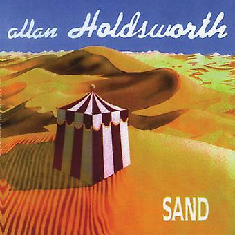 Holdsworth*Allan - Sand [CD] USA import