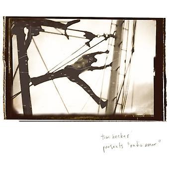 Tim Hecker - Radio Amor [CD] USA import