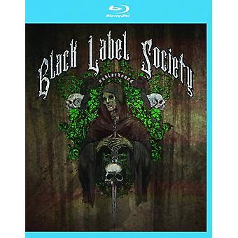 Wylde, Zakk & Black Label Society - Unblackened [BLU-RAY] USA import