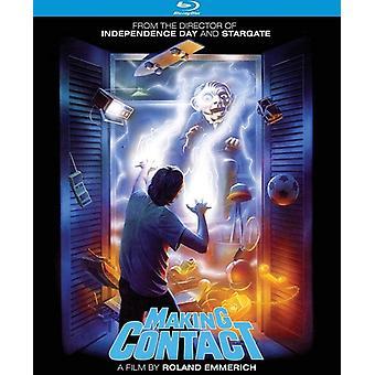 Importación de Estados Unidos Aka Joey [Blu-ray] (1985) de fabricación contacto
