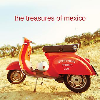 Treasures of Mexico - Everything Sparks Joy [CD] USA import