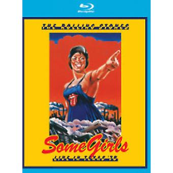 Rolling Stones - Rolling Stones: Some Girls-Live in Texas '78 [BLU-RAY] USA import