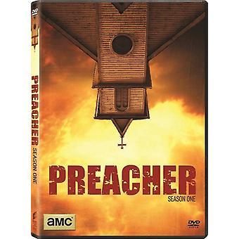 Preacher: Season 1 [DVD] USA import
